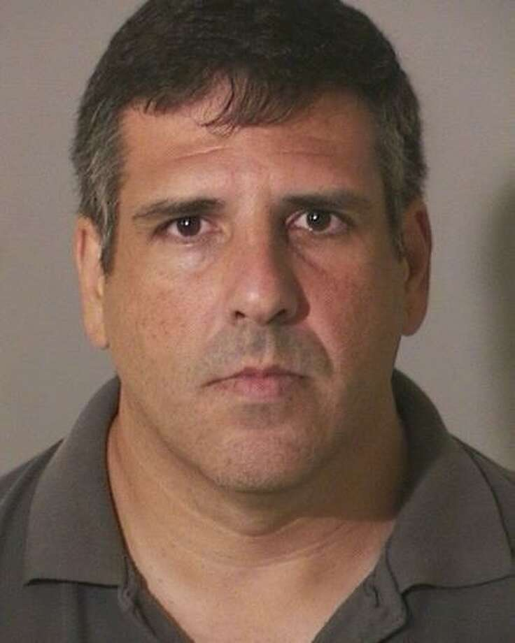 A Danbury Hospital employee has been charged with sexually assaulting a patient in June, police said. Michael Wilmot, 47, was arrested after a lengthy investigation and charged with two counts of first-degree sexual assault, according to a police.Wilmot was in custody on $50,000 bail on Thursday, Sept. 5, 2013. Photo: Danbury Police Department