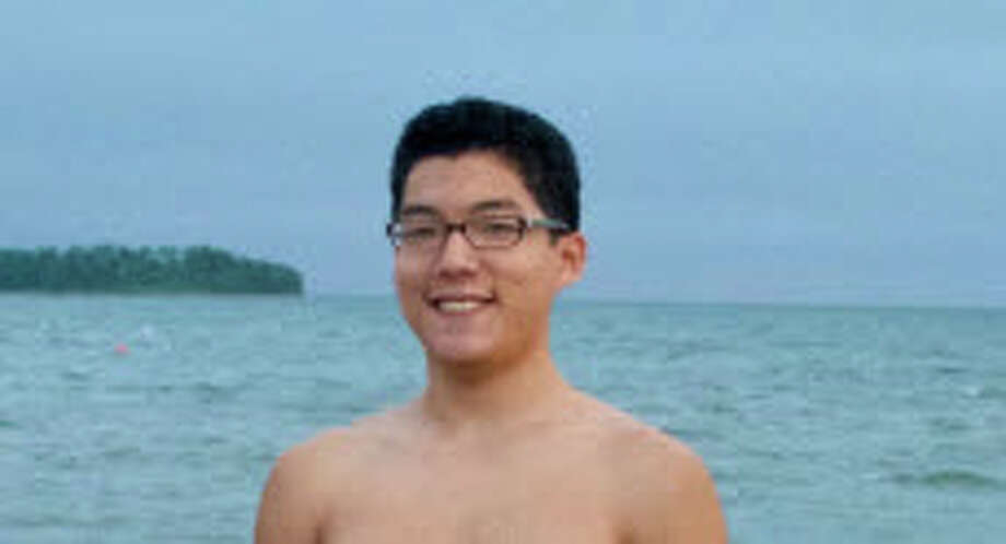 Robert Barrett, 16, is missing from his Milford home. Photo: Contributed Photo / Connecticut Post Contributed