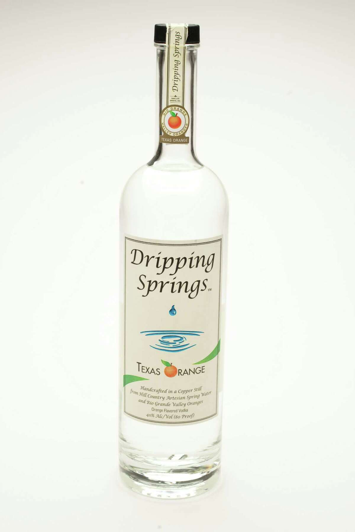 Just west of Austin, the Dripping Springs Distillery creates their signature vodka by mixing it with pure artesian spring water from the Texas Hill Country and filtering it through Swedish-activated charcoal.  The distillery is not yet open for tours.