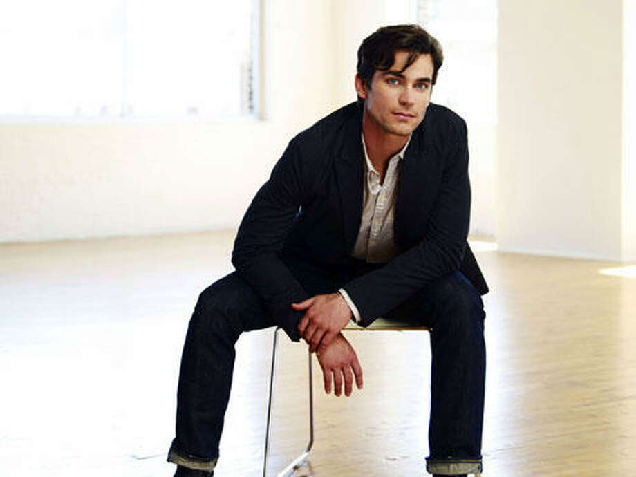 Actor Matt Bomer went to Klein High School in Spring, TX. Photo: USA Network