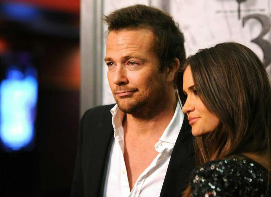 Actor Sean Patrick Flanery went to Dulles. Photo: Getty