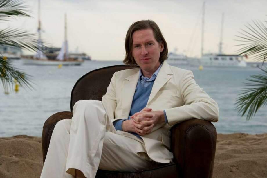 Director Wes Anderson went to Westchester and St. John's. Photo: JONATHAN SHORT/AP