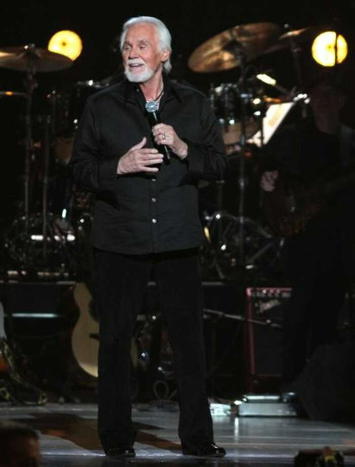 Kenny Rogers went to Jefferson Davis. Photo: EFF BOTTARI/AP