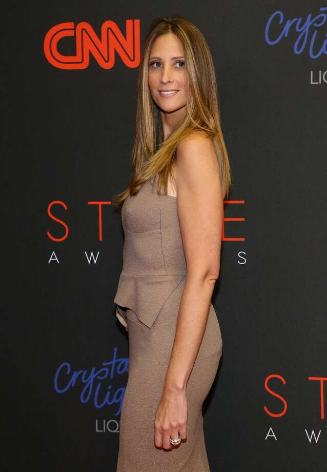 Stephanie Winston Wolkoff attends the 10th annual Style Awards during Mercedes Benz Fashion Week Spring 2014 at Lincoln Center on September 4, 2013 in New York City.  (Photo by Astrid Stawiarz/Getty Images for Mercedes-Benz Fashion Week) Photo: Astrid Stawiarz