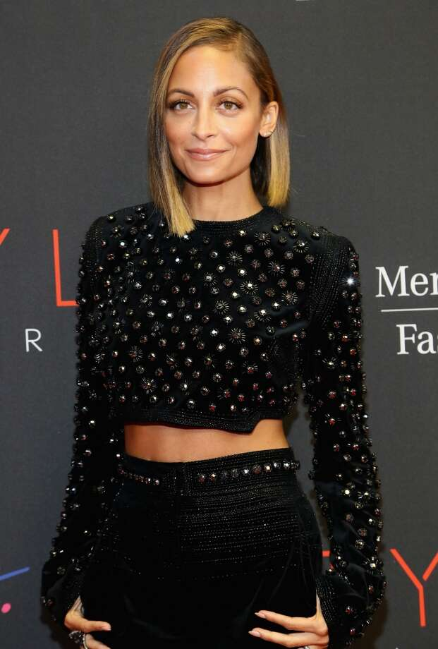 Nicole Richie attends the 10th annual Style Awards during Mercedes Benz Fashion Week Spring 2014 at Lincoln Center on September 4, 2013 in New York City.  (Photo by Astrid Stawiarz/Getty Images for Mercedes-Benz Fashion Week) Photo: Astrid Stawiarz