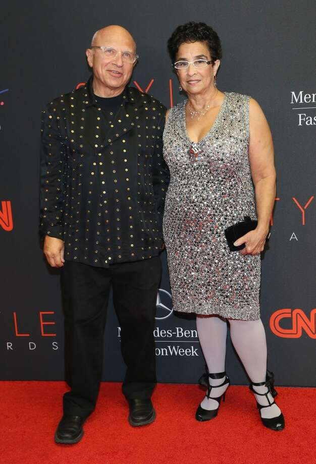 Stephen Posen (L) and Susan Posen attend the 10th annual Style Awards during Mercedes Benz Fashion Week Spring 2014 at Lincoln Center on September 4, 2013 in New York City.  (Photo by Astrid Stawiarz/Getty Images for Mercedes-Benz Fashion Week) Photo: Astrid Stawiarz