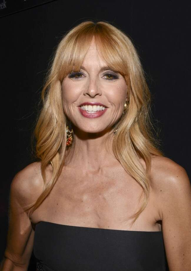 Winner of Stylist of the Year Rachel Zoe attends the 10th annual Style Awards during Mercedes-Benz Fashion Week Spring 2014 at Lincoln Center on September 4, 2013 in New York City.    (Photo by Vivien Killilea/Getty Images for Mercedes-Benz Fashion Week) Photo: Vivien Killilea, Getty Images