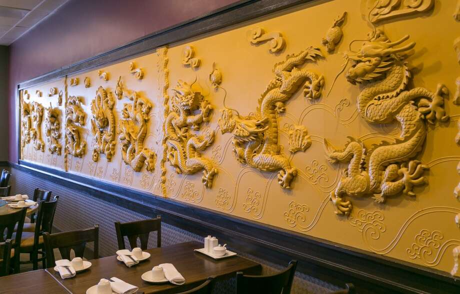 The interior of China Village in Albany. Photo: John Storey, Special To The Chronicle