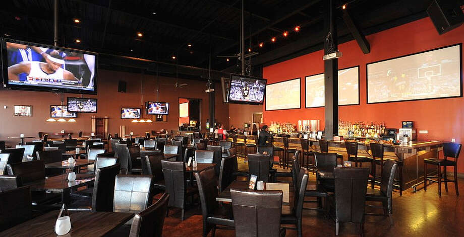 360 Sports Lounge