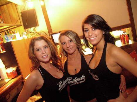 Christian's Tailgate Bar & GrillWhere: 7340 Washington AvePhone: (713) 864-9744Website: christianstailgate.com Photo: Jordan Graber, For The Houston Chronicle / Freelance
