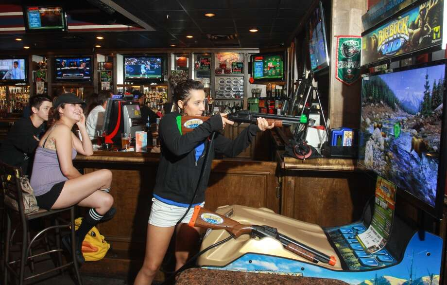 Stats Sports Bar