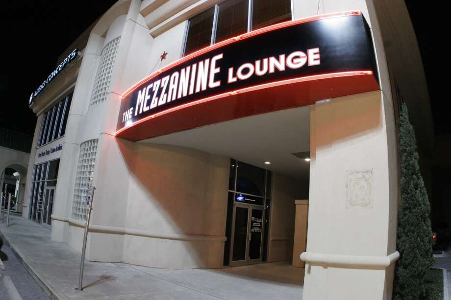 Mezzanine Lounge