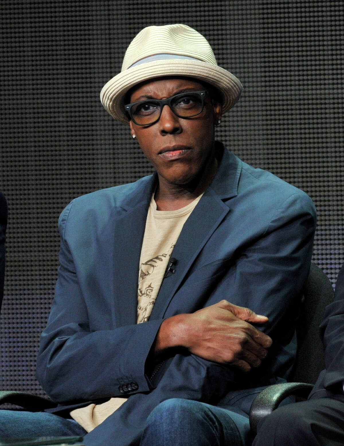 Arsenio Hall at the Improv March 2-3.