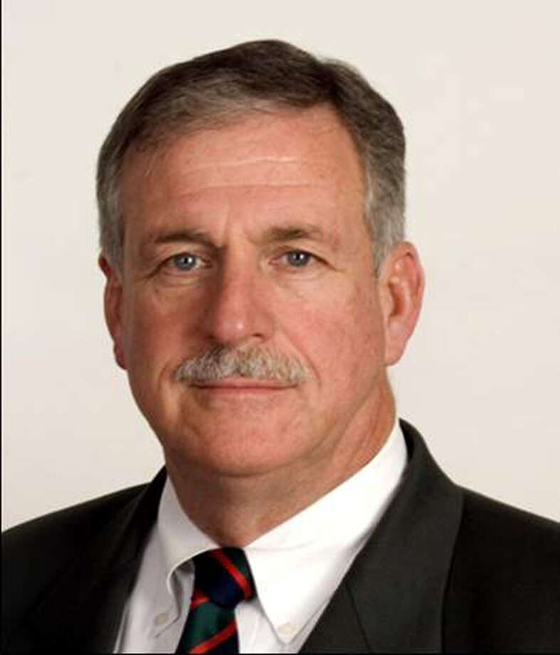 Robert Burke is the Bethel, Conn., Republican who forced a primary for the First Selectman race. Photo: Contributed Photo