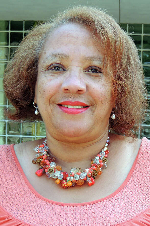 Evette Brantley, democratic Bridgeport City Council member in the 132nd Disctrict, 2013. Photo: Contributed Photo / Connecticut Post Contributed