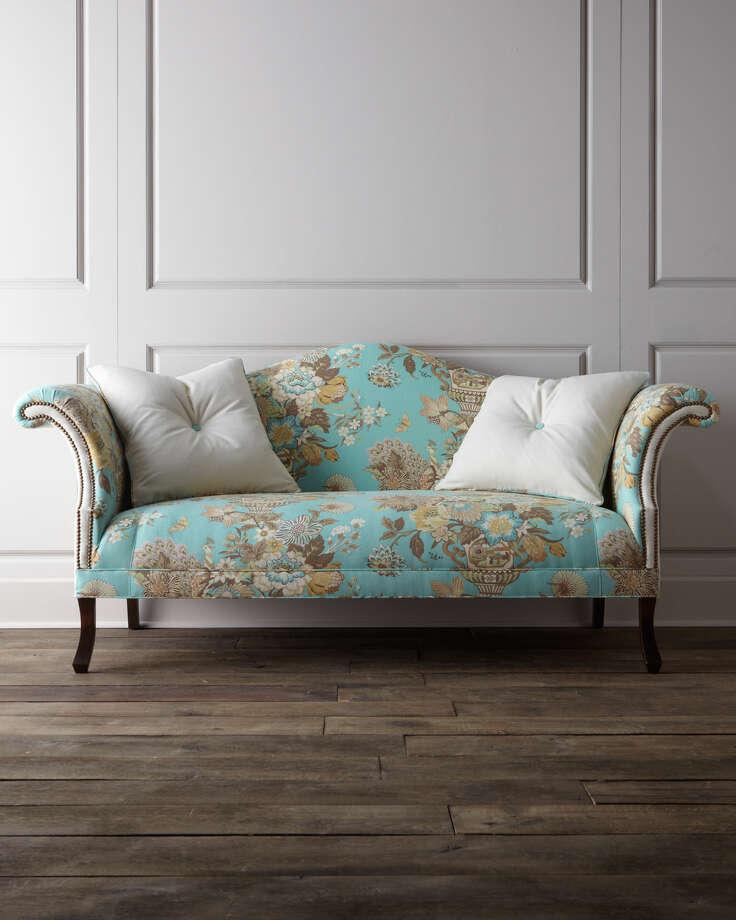 Haute House Jadda sofa, $4,199 at Horchow.com.