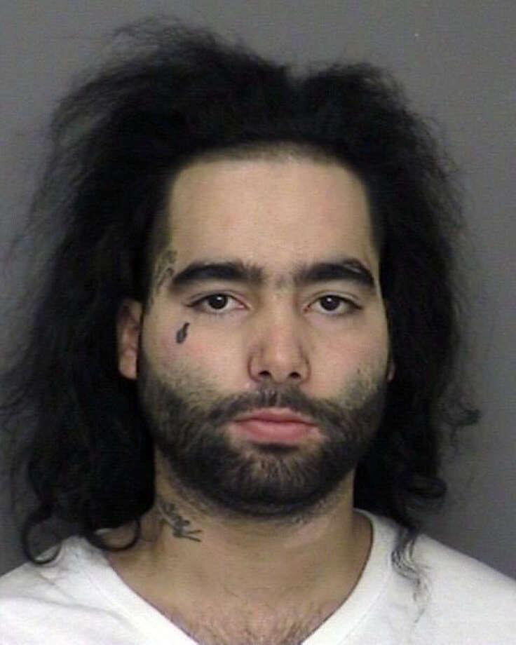 Jose Torres. (Schenectady Police)