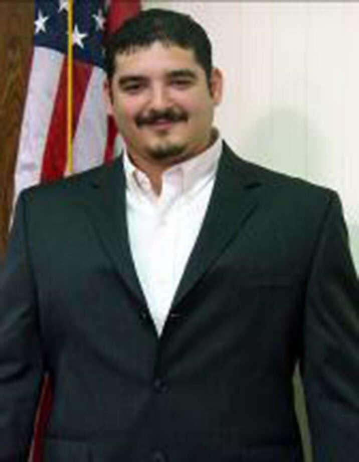 Michael Vela