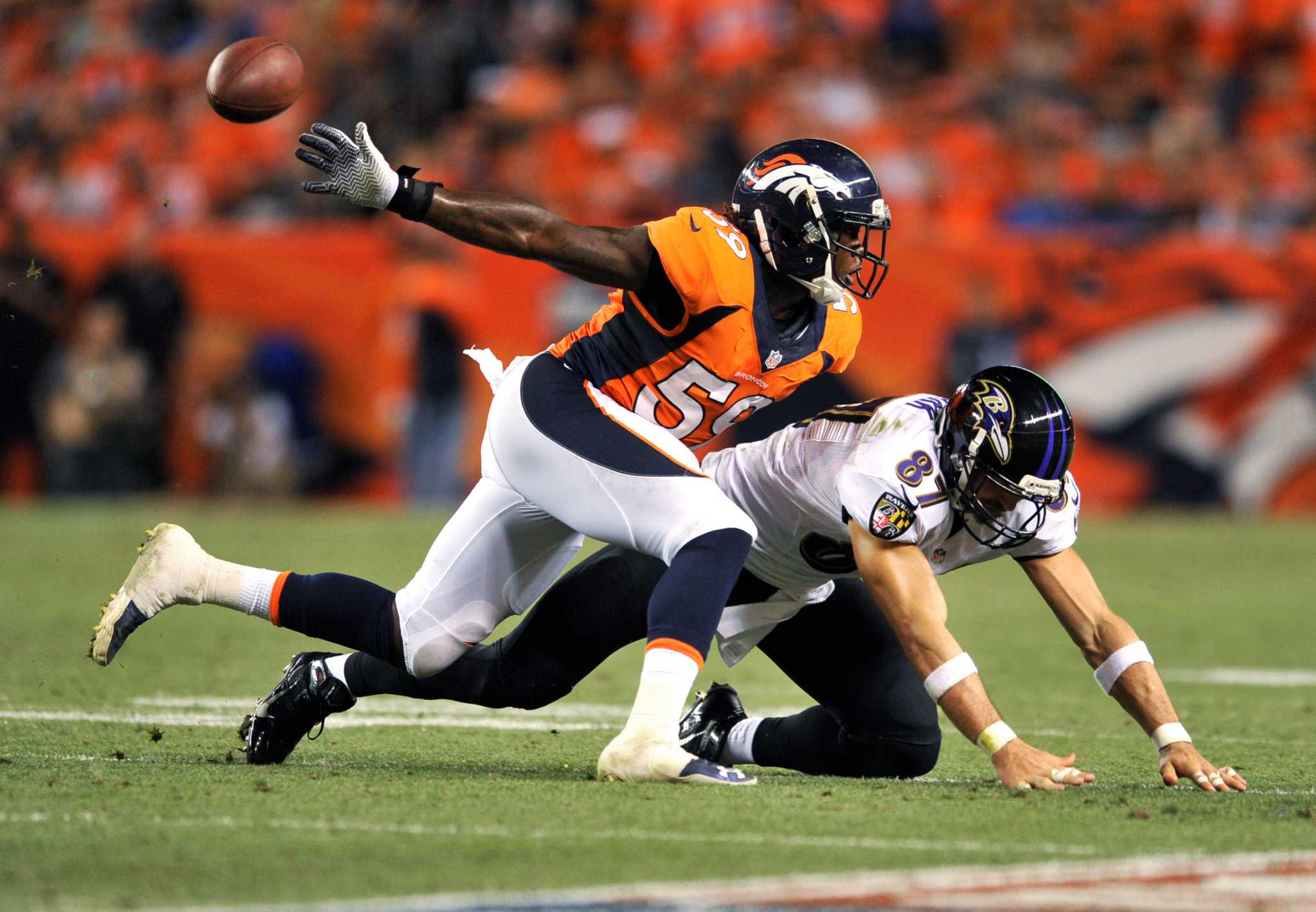 Denver Broncos 24 vs Carolina Panthers 10 on February 7th 2016 Full team and player stats and box score