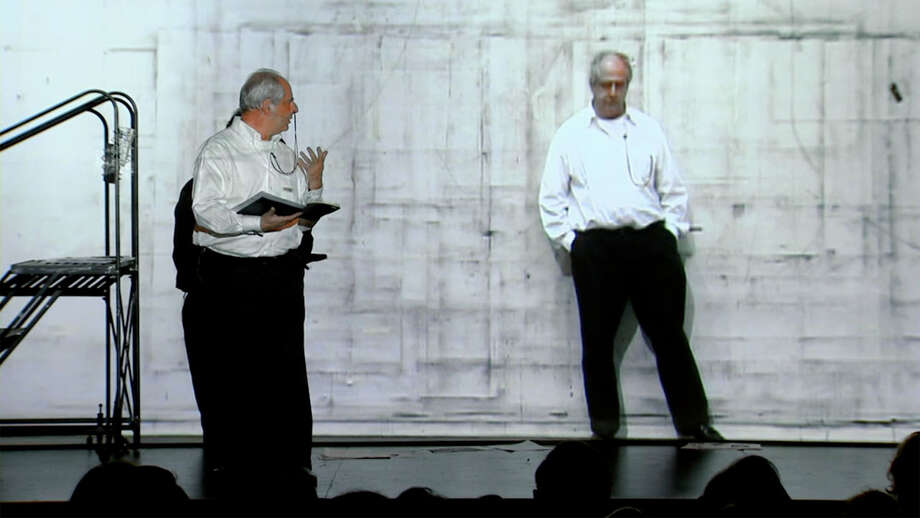 """William Kentridge's """"Anything is Possible"""" will be shown as part of the Film for Thought -- Art 21 Film Screening & Lunch at the Silvermine Art Center on Monday, Sept. 16. Photo: Contributed Photo"""