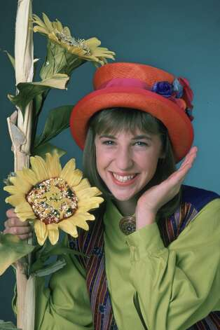 90s Icons Male Mayim bialik in blossom's