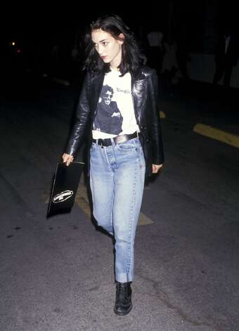 90s Male Punk Icons 90s male icons grunge winona