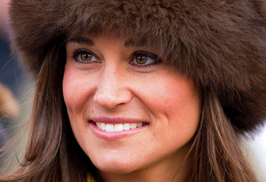 A furry hat in March? Why not? Photo: Max Mumby/Indigo, Getty Images / 2013 Indigo