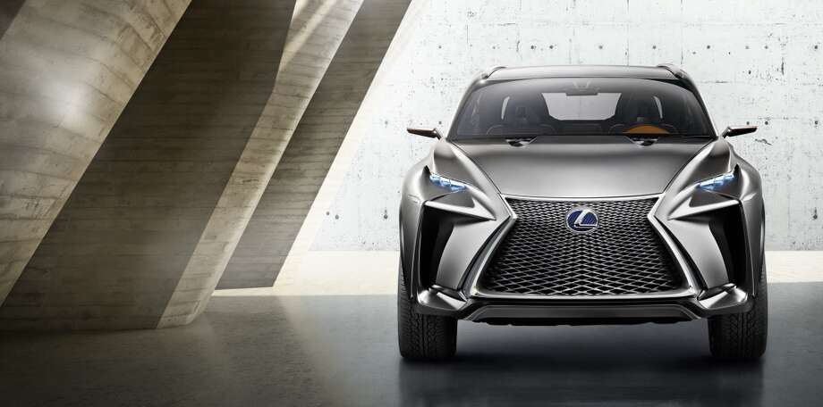 Photo: Photos Provided By Lexus
