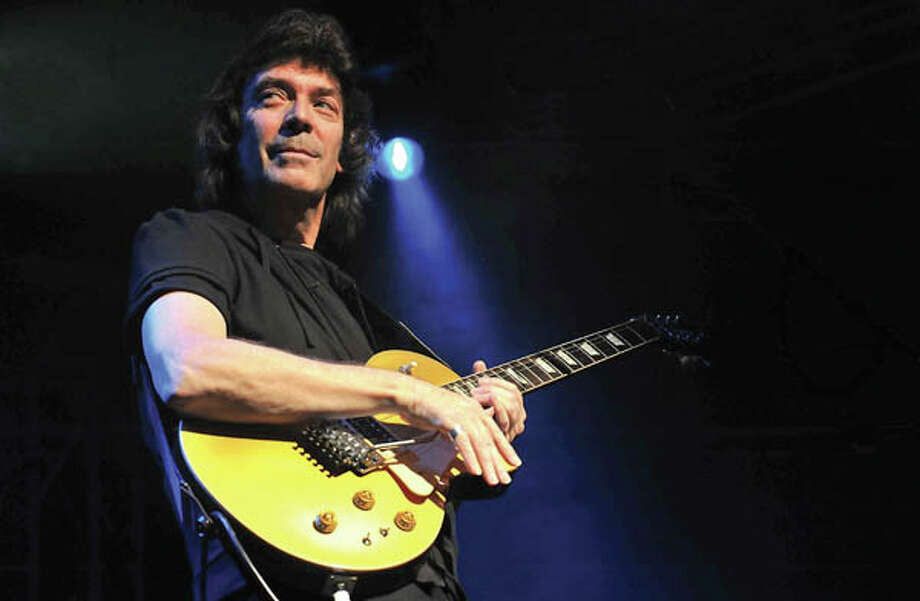 Steve Hackett: Genesis Revisted 2014 World Tour hits the stage at The Capitol Theater in Port Chester, NY Saturday at 8 p.m. Get tickets.