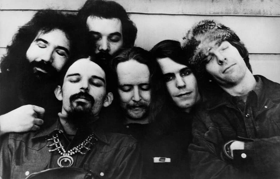 Grateful Dead, 1993 Photo: Gems, Getty / Redferns