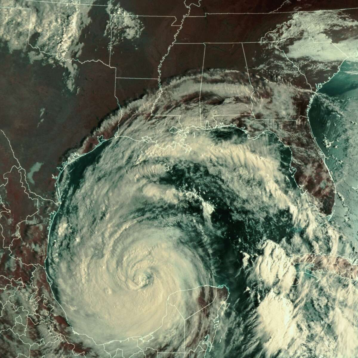 For some reason, many weather watchers start to slowly give up on the hurricane season after Labor Day, but the end of the summer season is rarely the end of hurricane season for Texas. The state has been battered on dozens of occasions with hurricanes and tropical storms well into October. Here are some of the state's worst late-season hurricanes.