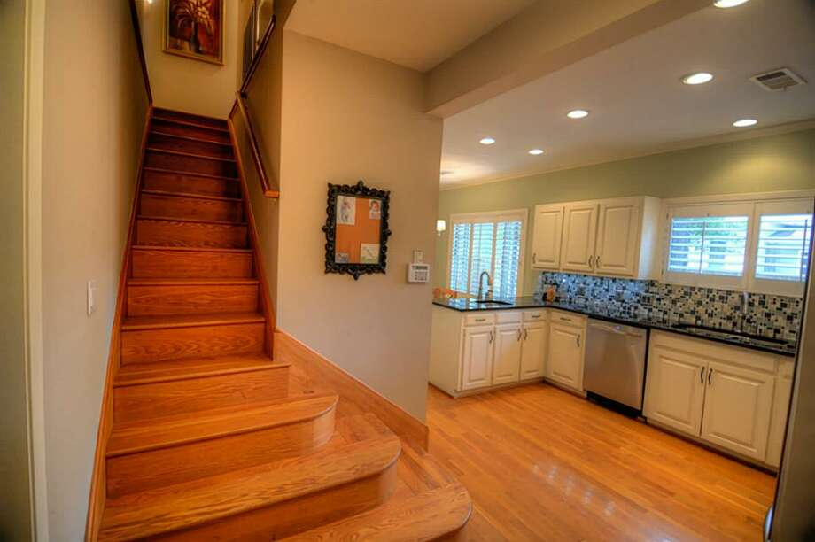 Listing agent: Kathlyn Curtis