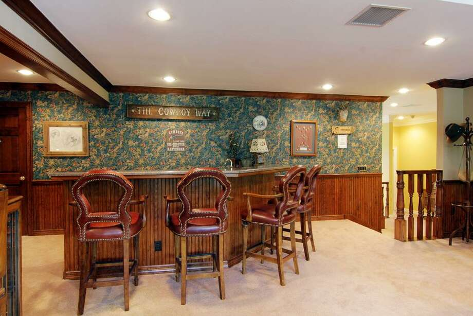 Listing agent:Cindy BurnsSee the listing here. Photo: HAR