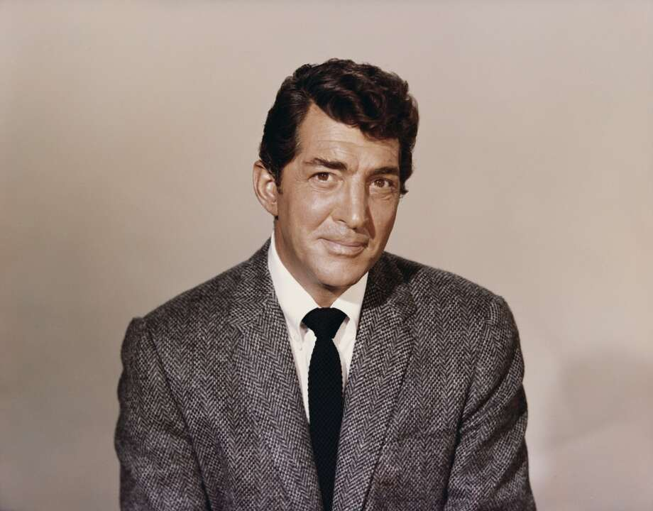 'Houston' by Dean Martin Sample lyrics: Well it's lonesome in this old town / Everybody puts me down / I'm a face without a name / Just walking in the rain / Goin' back to Houston, Houston, Houston Photo: FPG, Getty Images