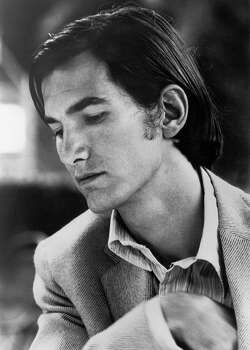 'White Freightliner Blues' by Townes Van Zandt Sample lyrics: Well, it's bad news from houston / Half my friends are dying / Well, it's bad news from houston / Half my friends are dying Photo: Michael Ochs Archives