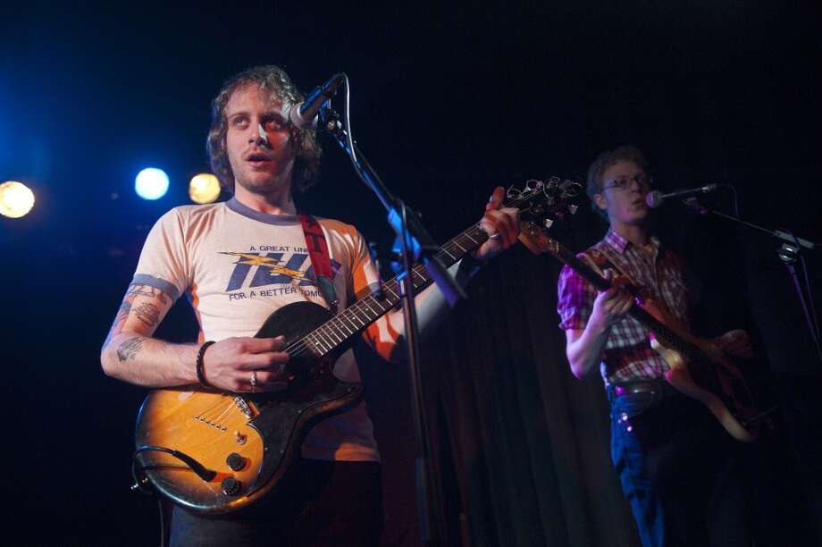 Deer Tick Photo: Jordi Vidal, Redferns Via Getty Images