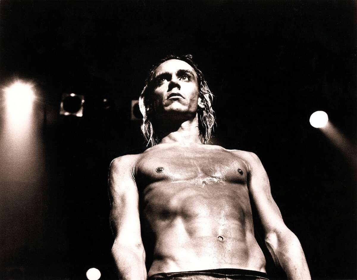 `Houston Is Hot Tonight' by Iggy Pop Release year: 1981 Sample lyric: Bright lights, Houston is hot tonight. Arabian shieks and money, up in the sky. Now I don't mind, a bloodbath/When I've got oil, on my breath eye to eye, Houston is hot tonight...