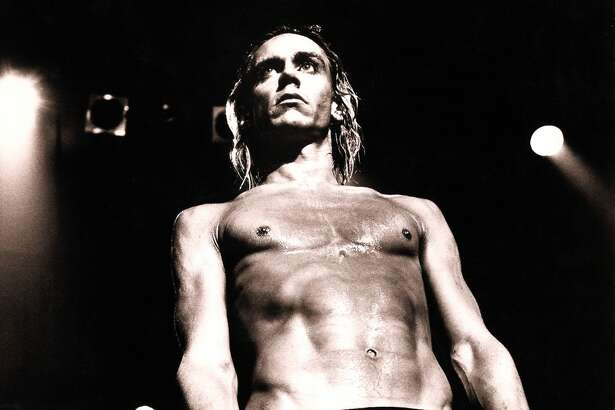`Houston Is Hot Tonight' by Iggy Pop Sample lyrics: Bright lights, Houston is hot tonight / Arabian sheikh and money, up in the sky Now I don't mind, a bloodbath