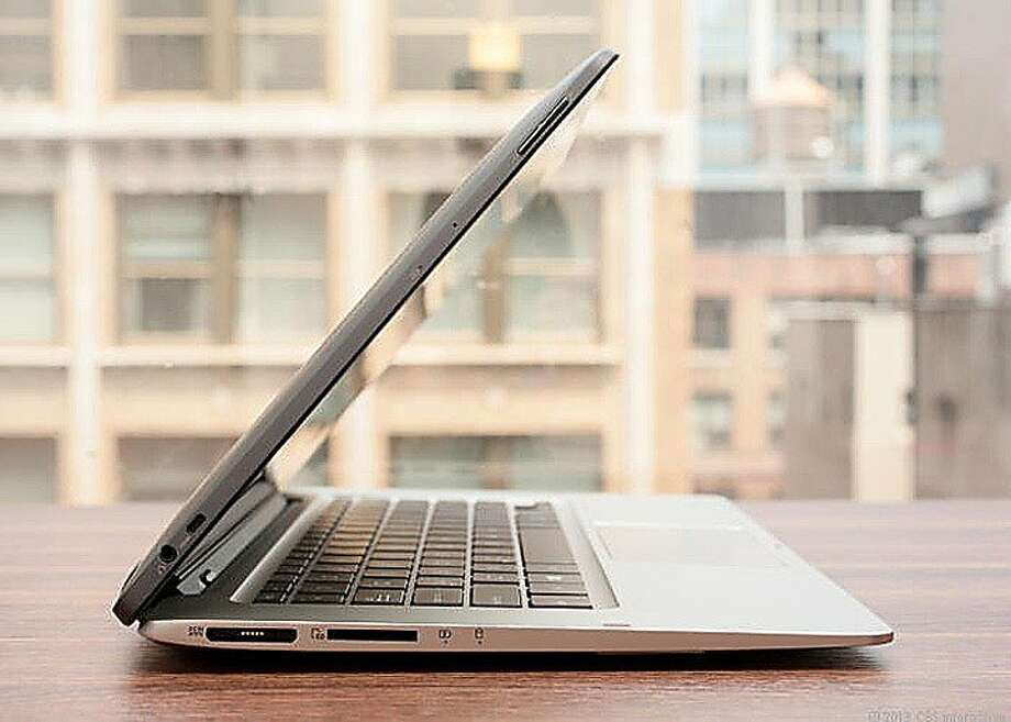 Asus Transformer Book TX300 Photo: Cnet Review, Cnetreview
