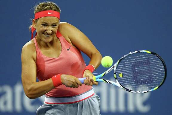 Victoria Azarenka's on-court grunting is bothersome to some tennis fans.