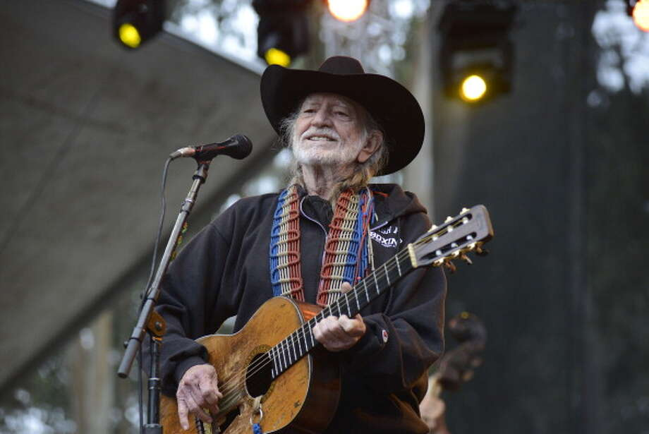 Willie Nelson – Self explanatory. Photo: C Flanigan, WireImage / 2013 C Flanigan