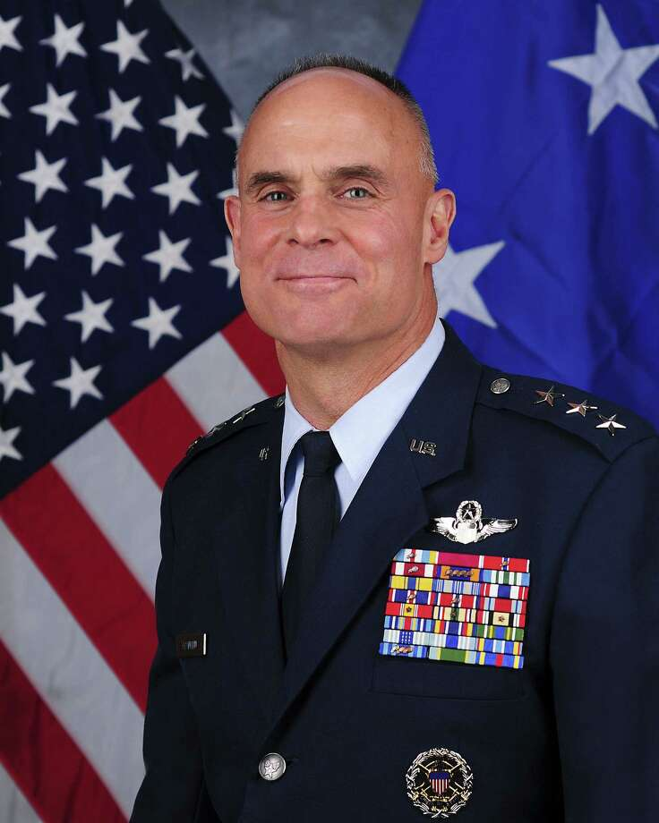 Lt. Gen. Craig Franklin dismissed charges against a lieutenant colonel convicted of sexual assault. Photo: Courtesy