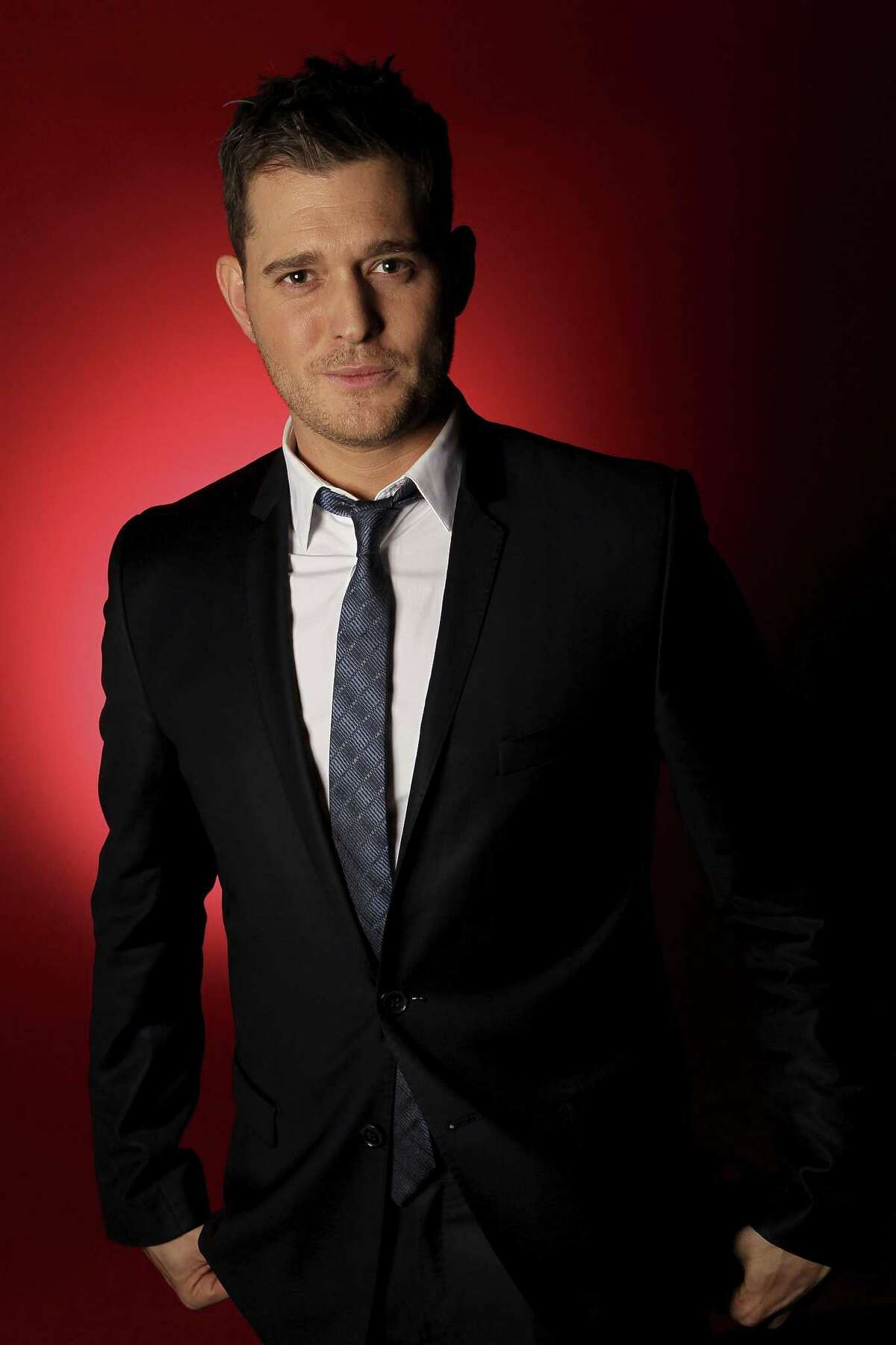 Oct. 19: Michael Bublé to perform at the AT&T Center. Visit www.ticketmaster.com.