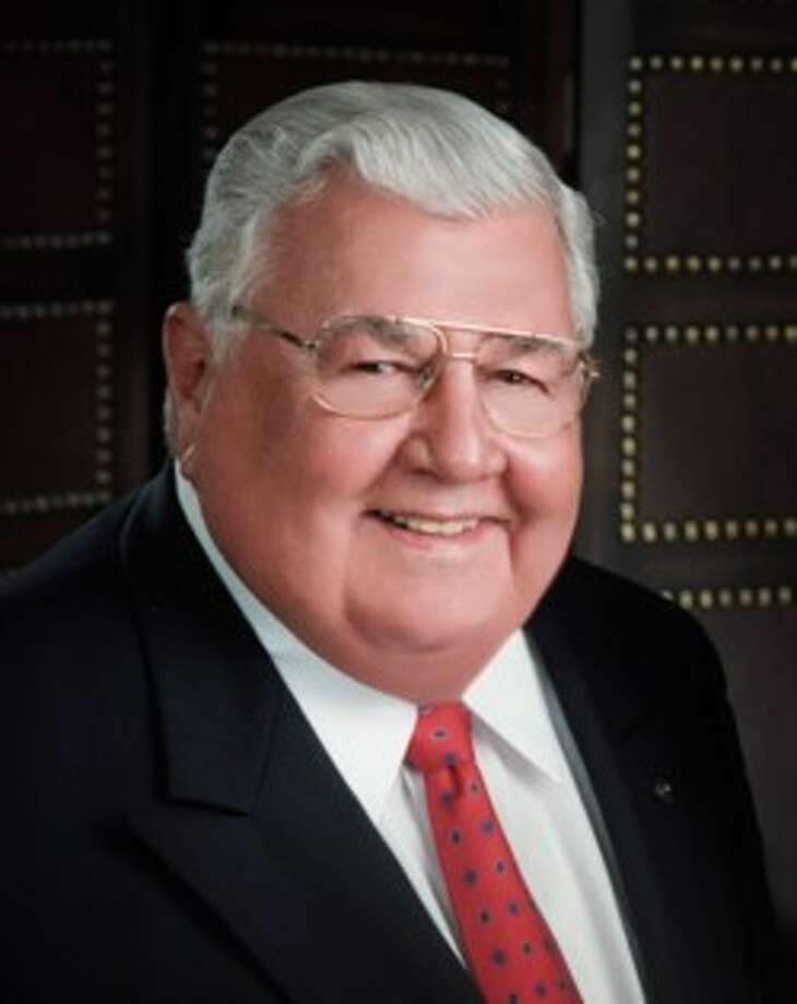 William Alex Broussard, a long-time SOutheast Texas civic leader and businessman, passed away Friday, Sept. 6. Funeral arrangements are pending. Photo: None