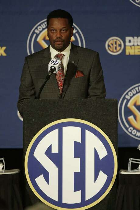 "Kevin Sumlin said SHSU is ""not going to be intimidated."""