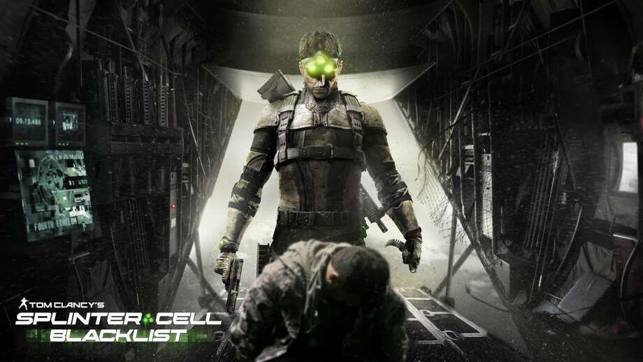 No. 6: Tom Clancy's Splinter Cell: BlacklistUbiSoft  Xbox 360  Third-person,  Action-adventure Weekly units sold: 57,894 Total units sold: 228,345 Number of weeks  available: 2 Photo: UbiSoft