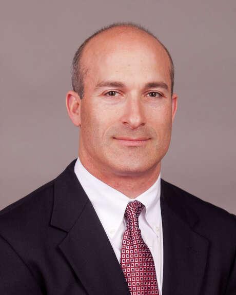 Tony Levine University of Houston football coach  2012 school photo Photo: NA / ONLINE_YES