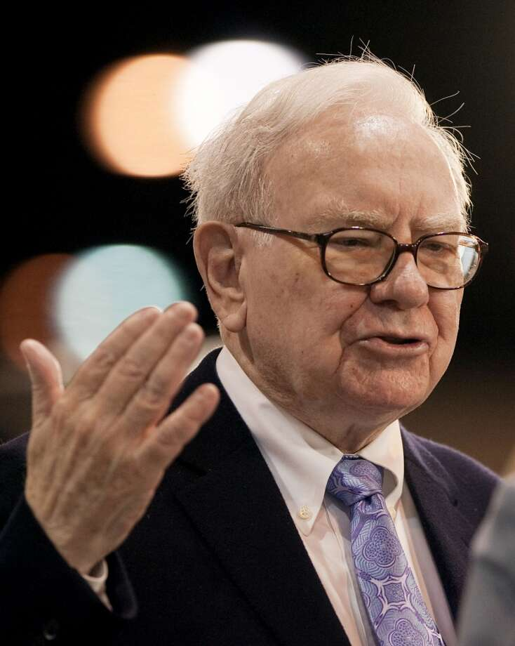 10. $9.2 billion  In March 2011, Berkshire Hathaway announced plans to buy Wickliffe, Ohio-based specialty chemicals company Lubrizol in an all-cash deal.   [photo: Warren Buffet, chairman and CEO of Berkshire Hathaway] Photo: Nati Harnik, AP