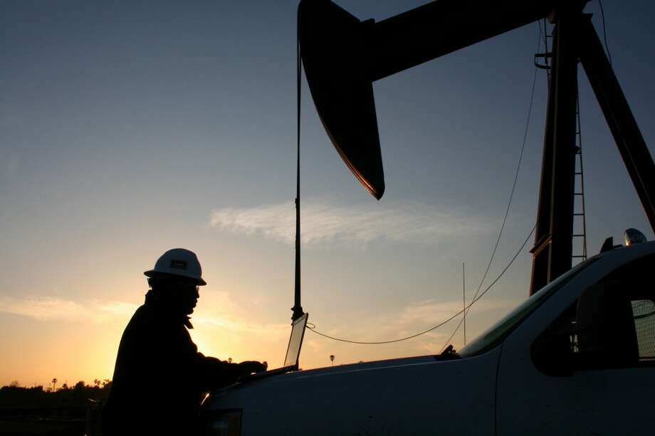7. $10.2 billion  In December 2012, global mining powerhouse Freeport-McMoRan Copper & Gold Inc. announced plans to buy Plains Exploration and Production Co. in a cash and stock deal, making a big and risky jump into the oil and gas business.   [photo: A Plains Exploration and Production Co. worker retrieves data from a well in the Inglewood oil field in Los Angeles.] Photo: Plains Exploration And Productio