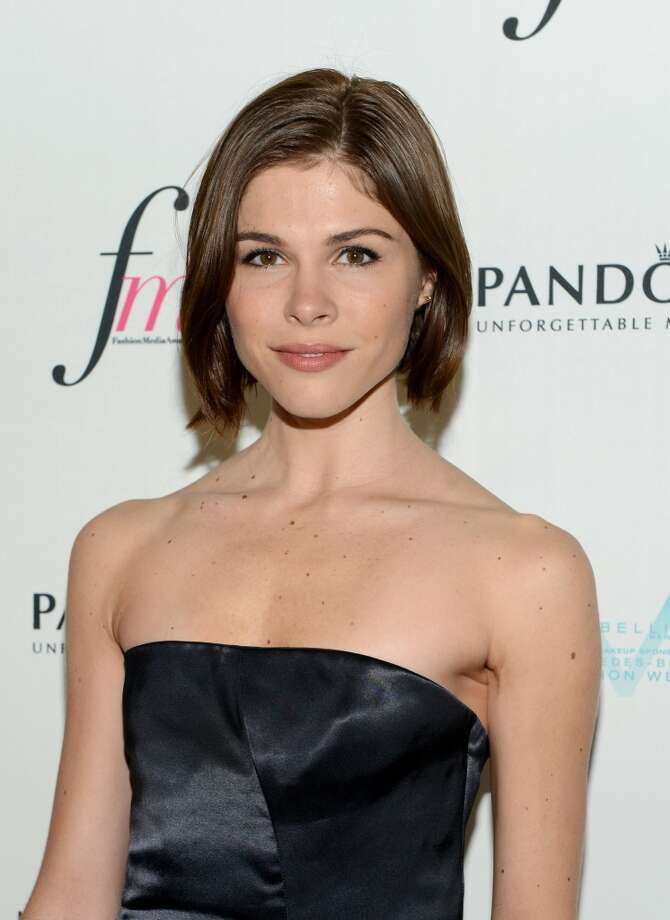 Emily Weiss attends the Daily Front Row's Fashion Media Awards at Harlow on September 6, 2013 in New York City. (Photo by Michael N. Todaro/WireImage) Photo: Michael N. Todaro, WireImage